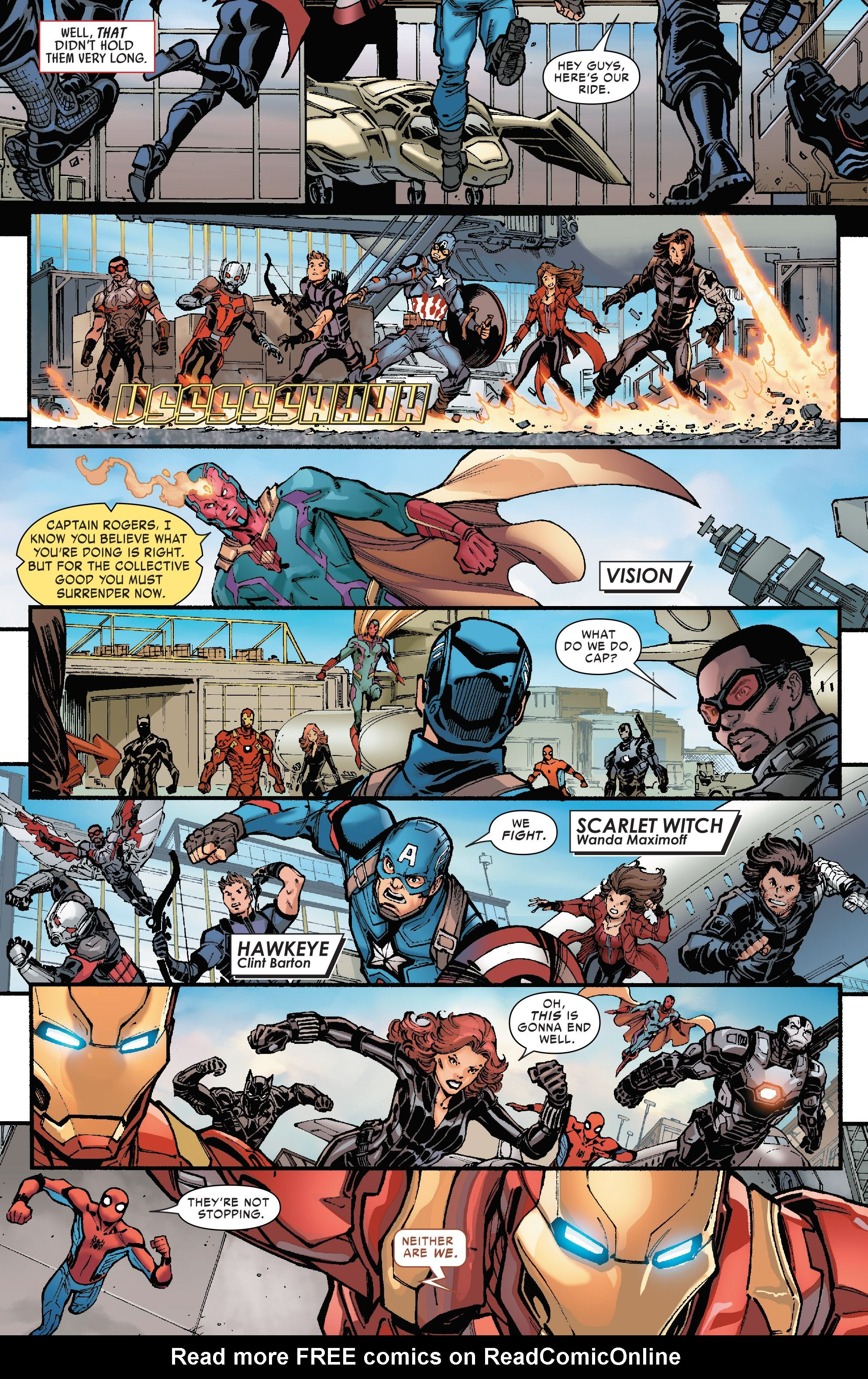 Spider Man Homecoming Prelude Issue  Read Spider Man Homecoming Prelude Issue