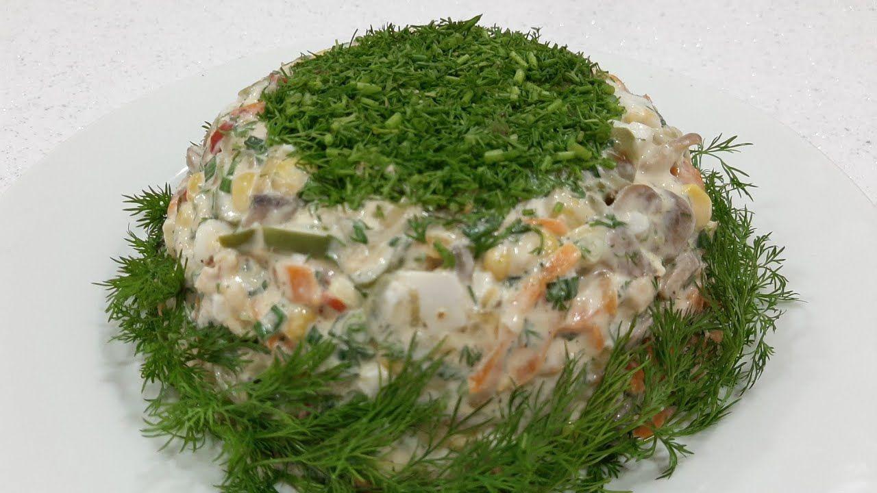 Salatalar Ve Mezeler Panosundaki Pin