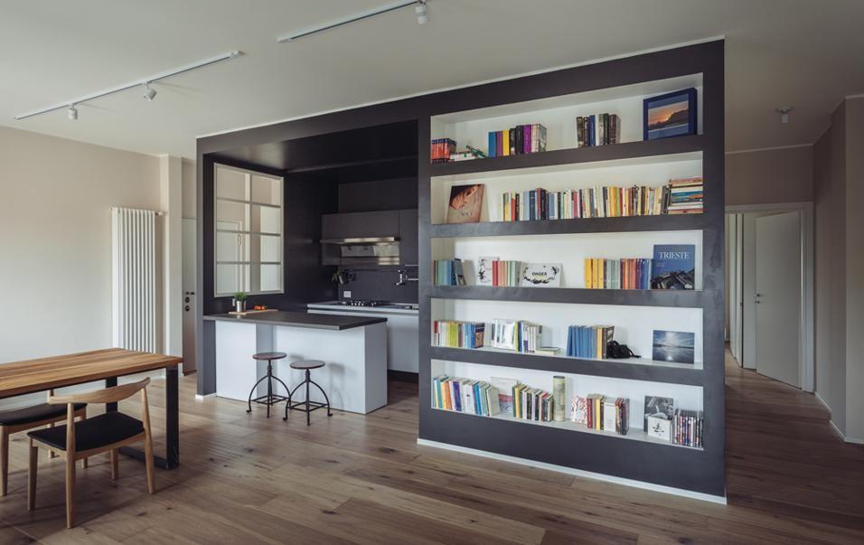 Appartamento Con Vista Su I Navigli Idee Per Interni