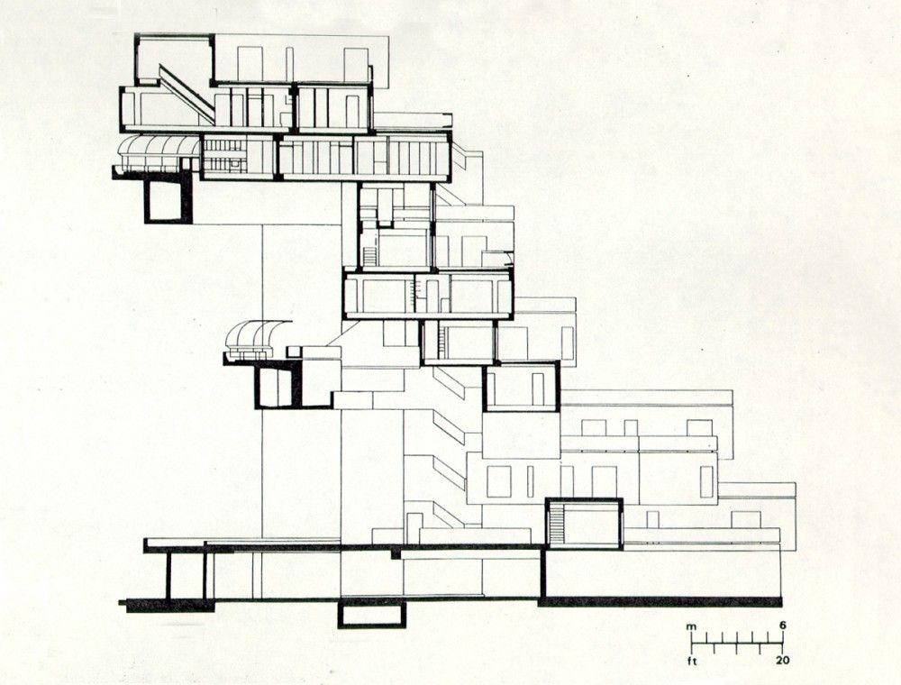 gallery of ad classics  habitat 67    safdie architects