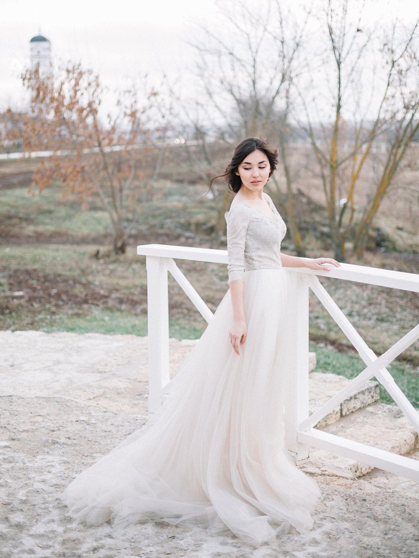 20+ Ethereal Wedding Dresses - Dressy Dresses for Weddings Check ...