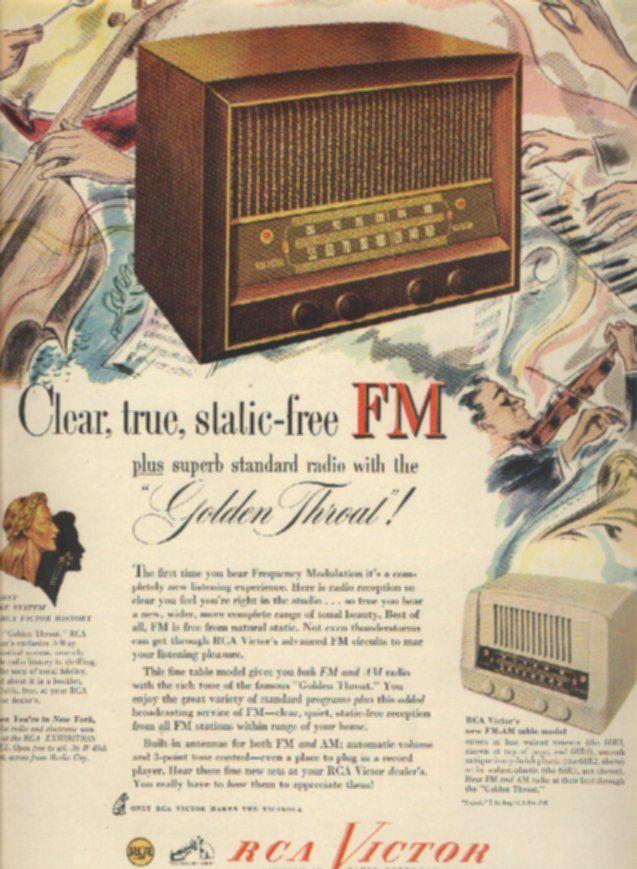 Pin On Old Radio