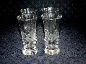 Libbey Rock Sharpe Symphony Liqueur Glass Set