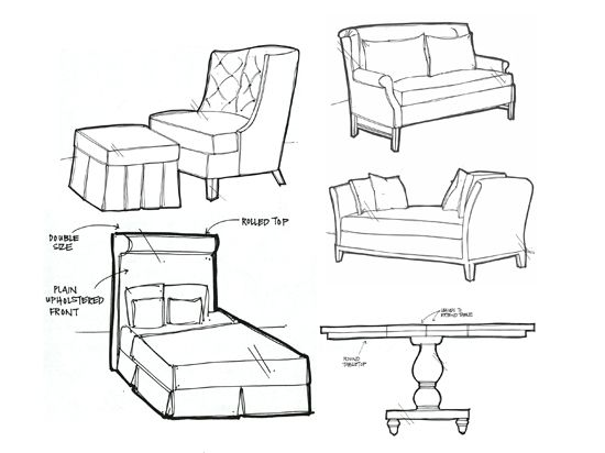 furniture design drawings. interiors interior portfolio architecture drawinginterior design furniture drawings e