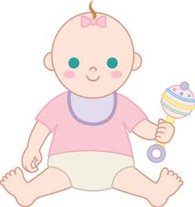 Bing baby. Free online clipart images