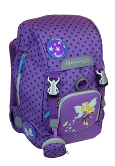 ba25579af58 Purple Alva Classic 22 L - Beckmann | Cecilie design | Baby car ...