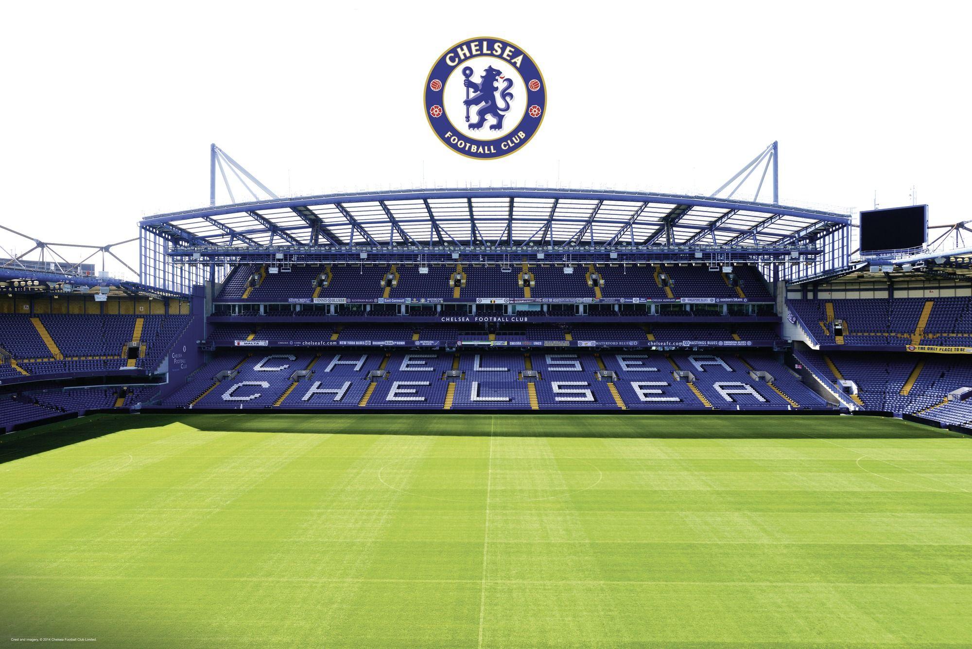 Stamford Bridge Fulham Road, London SW6 1HS