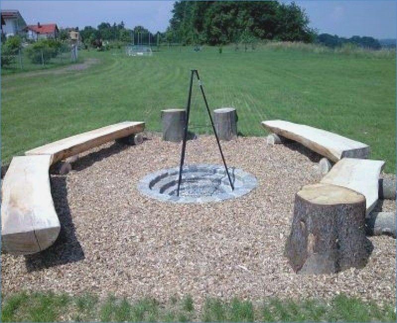 Gut Fene Feuerstelle Garten Selber Bauen U2013 New Garten Ideen