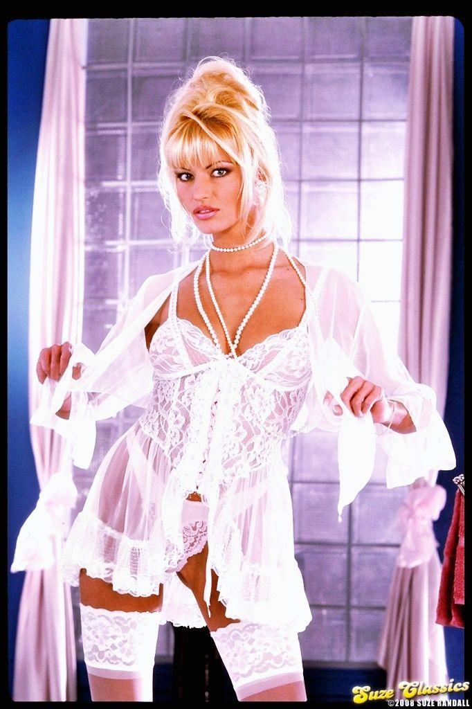 Anita blonde nude pic 85