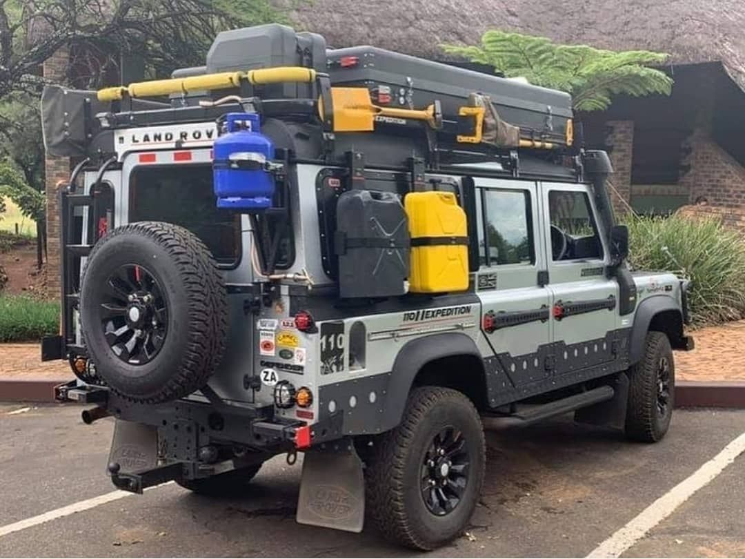 No toy left behind. Thanks to overland_kitted Follow