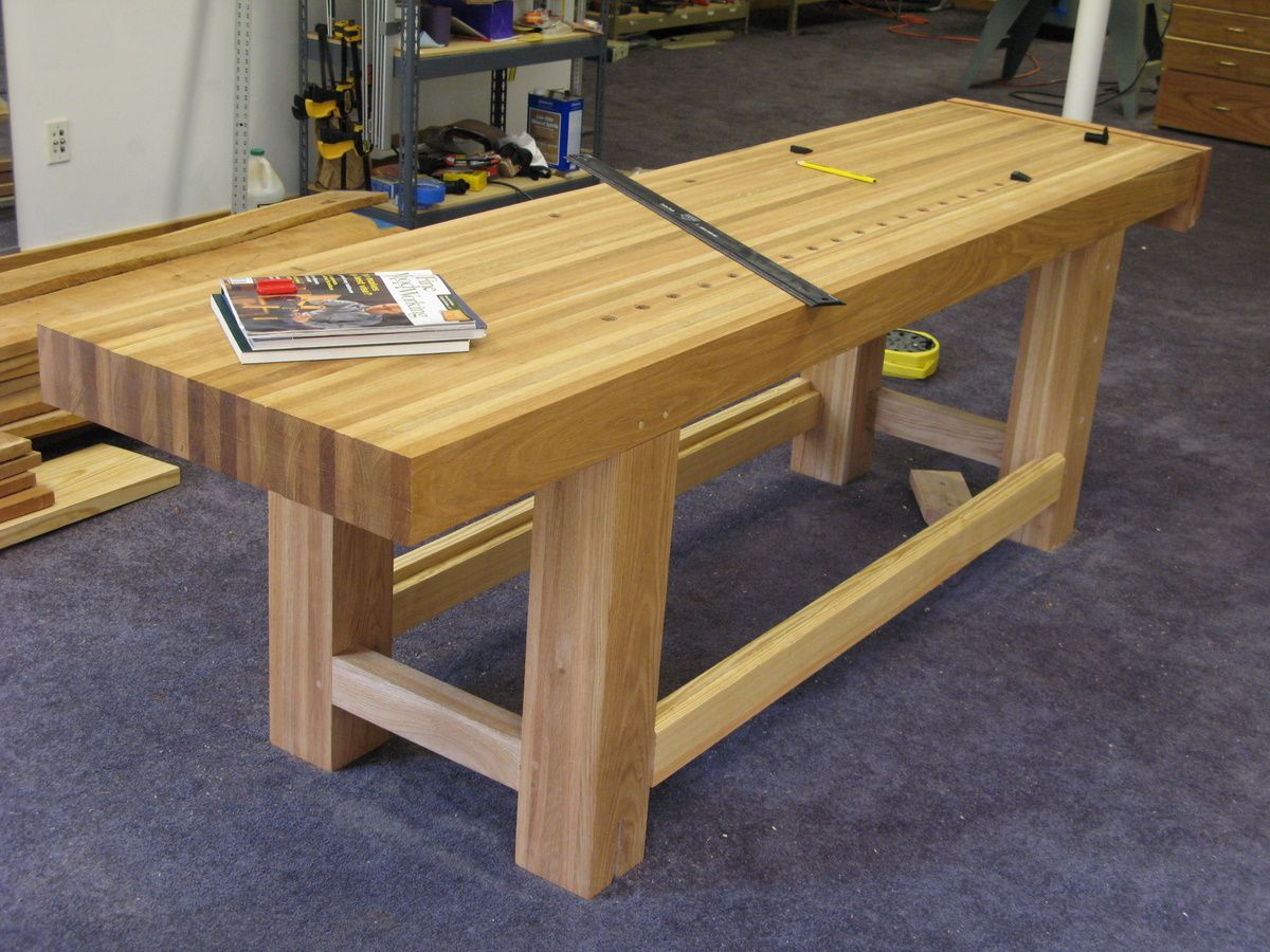 Wood Work Bench   Planning Woodworking Projects The Effortless WayGoogle Image Result for http zachmannfamily com photos workbench  . Free Plans Building Wood Workbench. Home Design Ideas