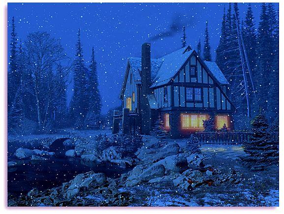 Free Animated Christmas Screensavers – Happy Holidays ...