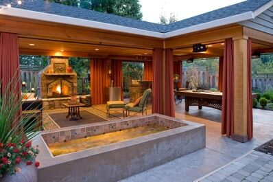 Room · Image Result For Outdoor Living Room