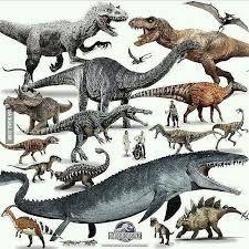 Bildergebnis für mosasaurus #prehistoriccreatures