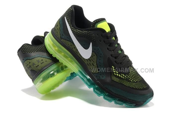 Buy Italy 2014 New Nike Air Max 2014 Mens Shoes Black Green AxjTG from  Reliable Italy 2014 New Nike Air Max 2014 Mens Shoes Black Green AxjTG  suppliers.