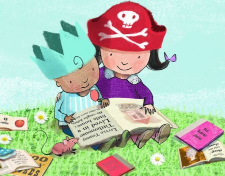 How do I start writing a childrens book?