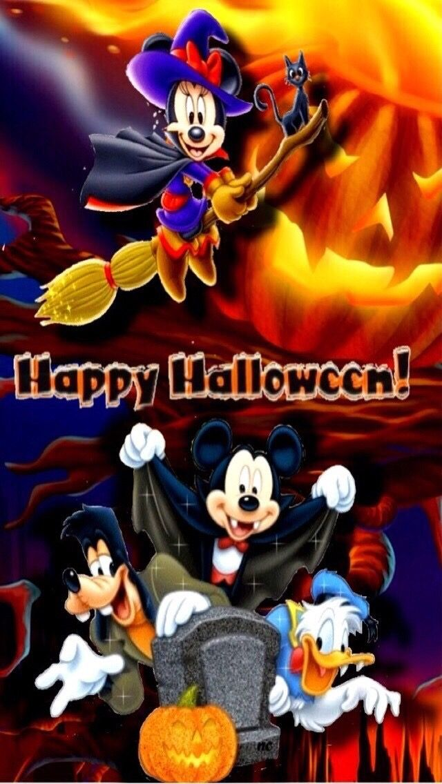 Disney  壁紙    Collage by yuki
