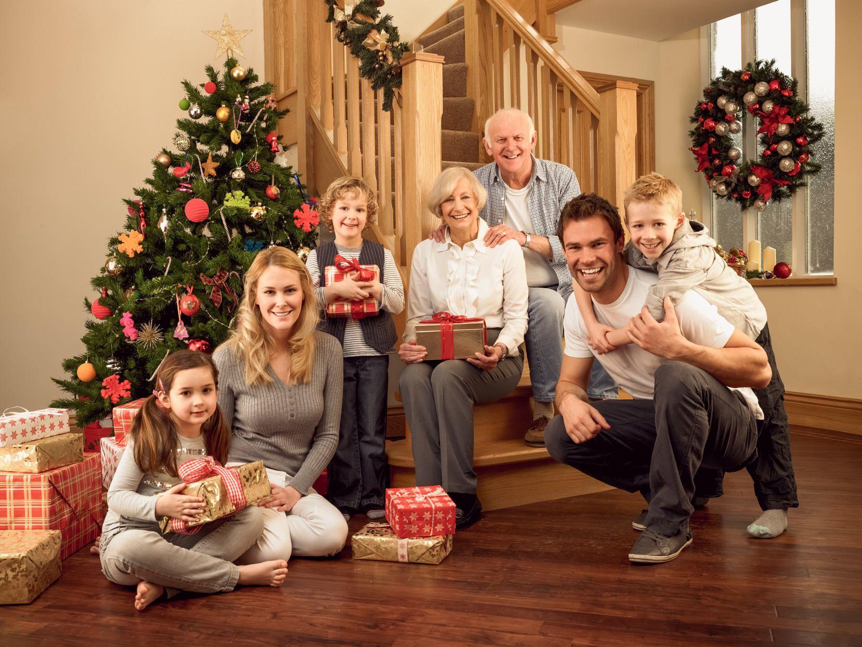 семейный праздник картинки большой семьи новинки для