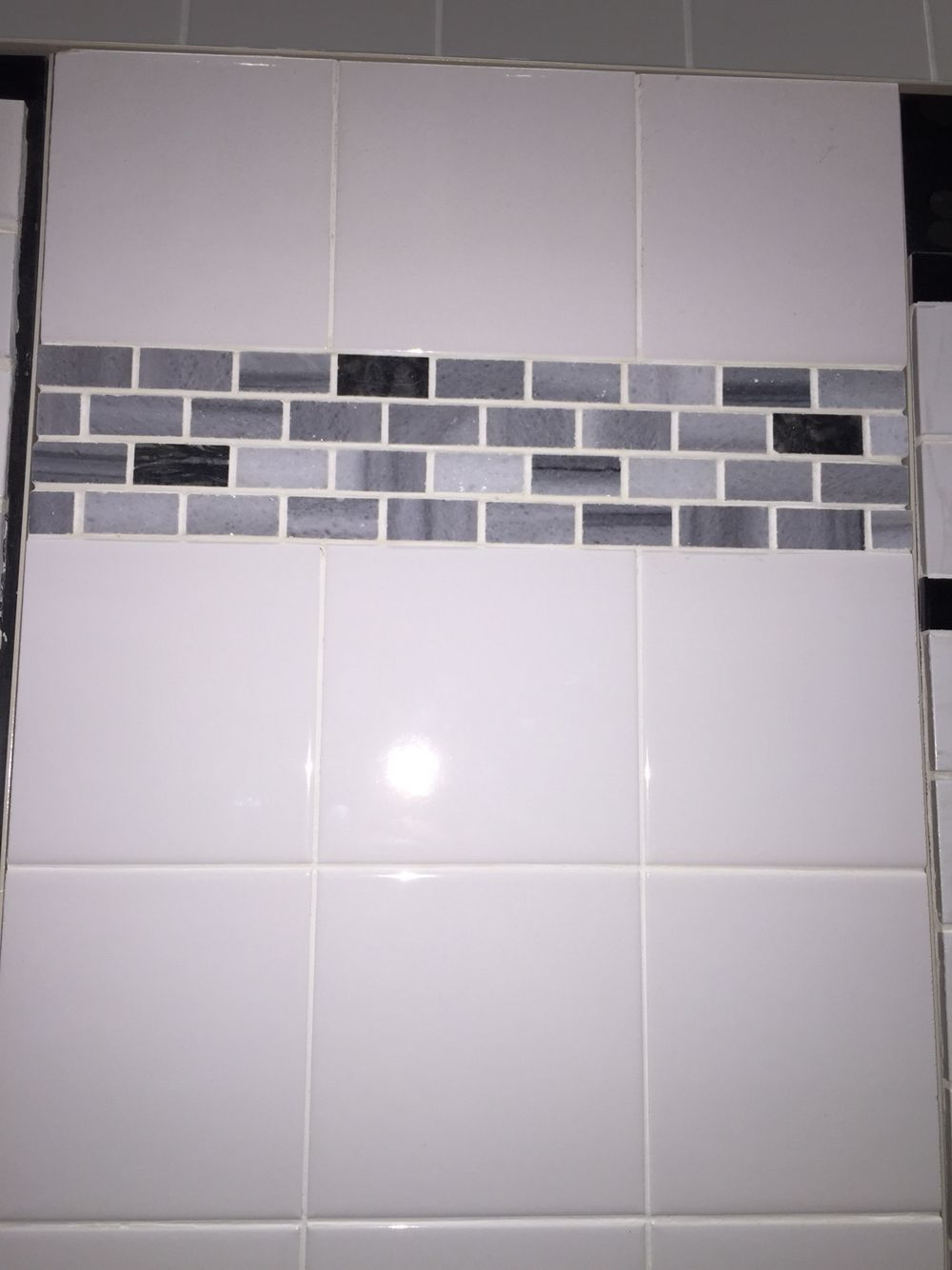marble decorative accent wall tile