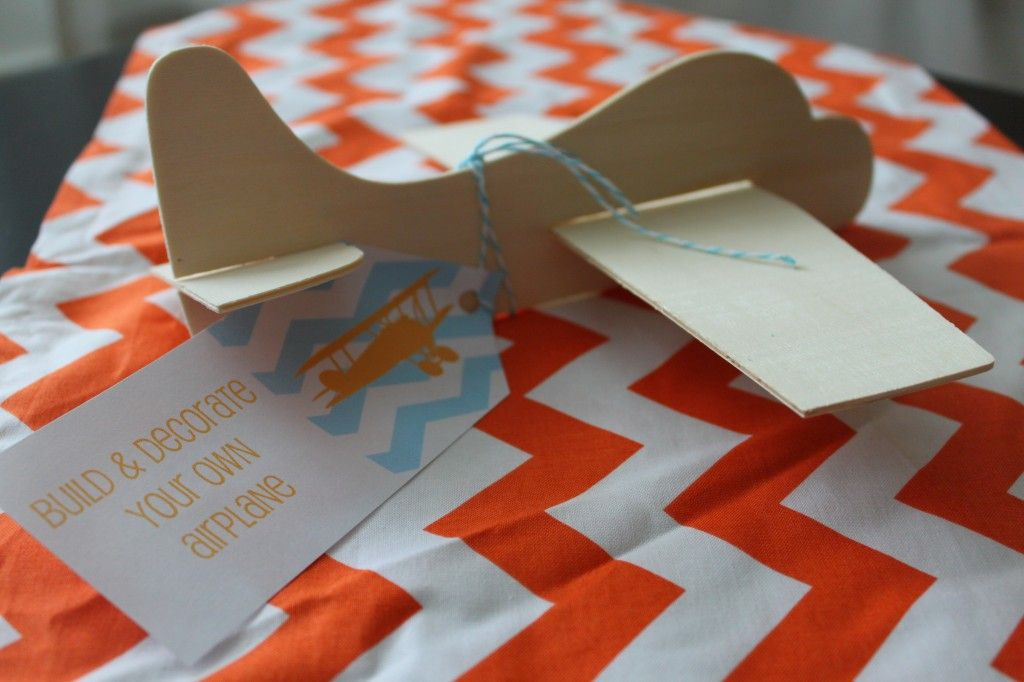 Airplane Birthday Party Airplane party Party activities and Birthdays