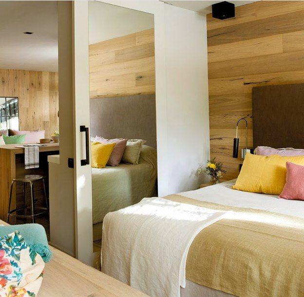 cozy & bright | via Small & Fabulous ~ Cityhaüs Design