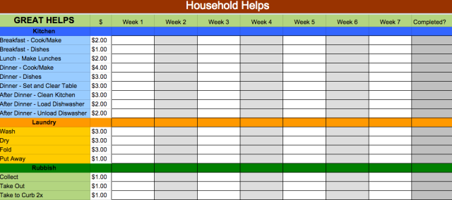 Google Docs Templates That Will Make Your Life Easier