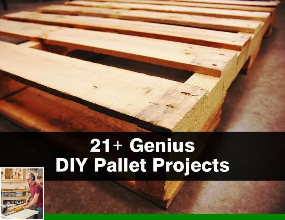 Best DIY Wood Craft Projects (Ideas and Designs) for 2019