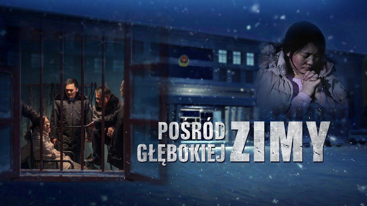 """Film Chrześcijański 2019 """"Pośród Głębokiej Zimy"""