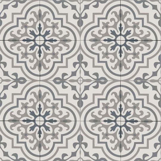 Bedrosians Tuscany Dark Blue Blue Gray St Gray White Decorative Ceramic Tile Patterned Tile Backsplash Patterned Floor Tiles Grey Mosaic Tiles
