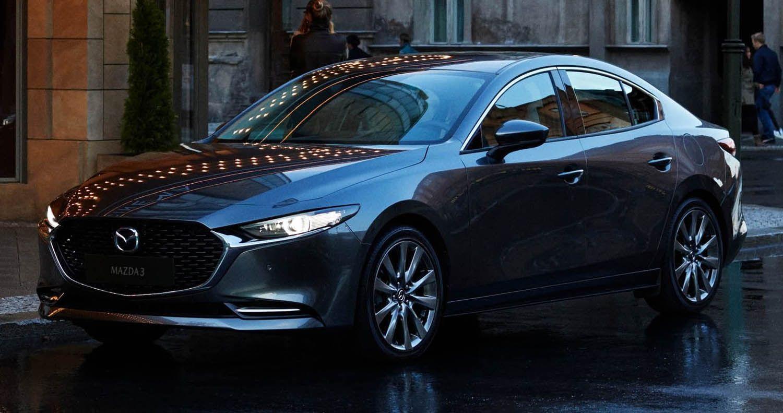 مازدا 3 سيدان 2020 الجديدة كليا سيارة متكاملة للعائلة العصرية موقع ويلز Mazda Cars Mazda 3 Hatchback Mazda 3 Hatch