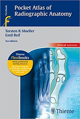 POCKET ATLAS OF RADIOGRAPHIC ANATOMYpdf Free Download File Size 560 MB Type PDF Description