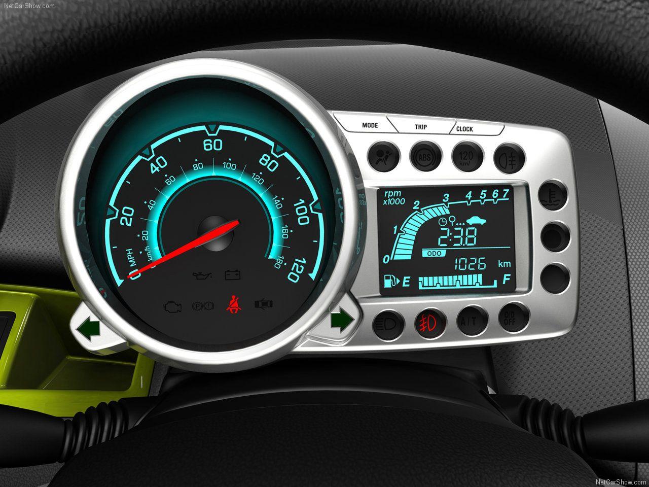 Chevy Spark 2010 Chevrolet Spark Coches Personalizados Venta