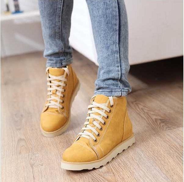 winter boots women
