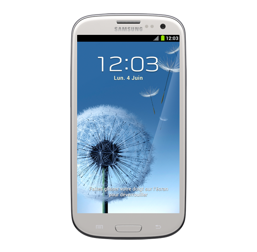 Samsung GALAXY S III (S3) - cheaper!!