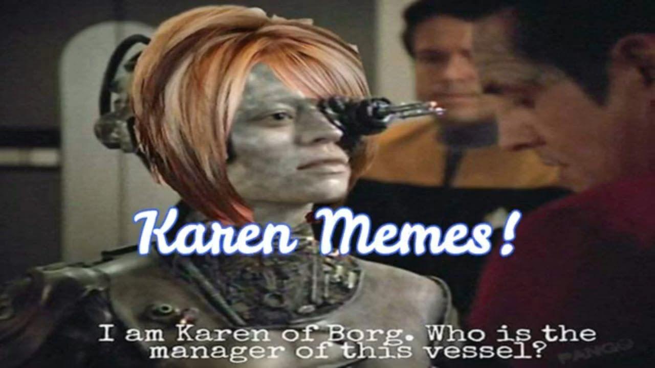 Karen Memes Poor Karen Karen Memes Memes Karen