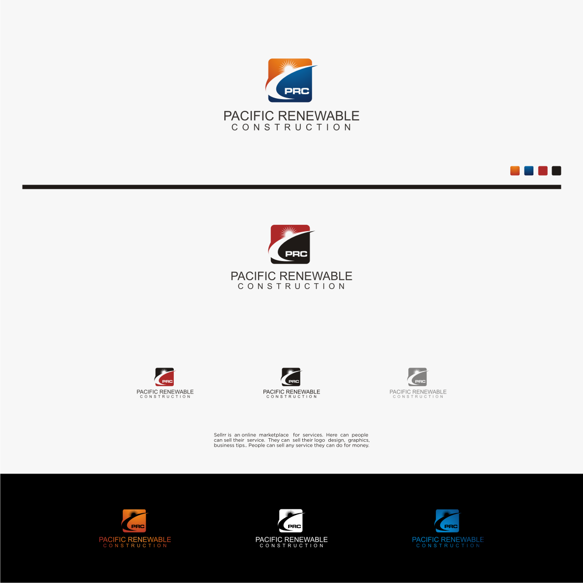 Overused logo designs sold on 99designs.com | Shapes with swoosh ...