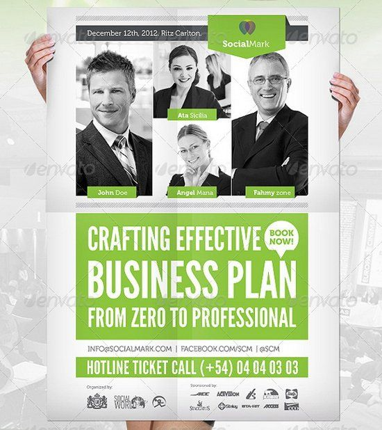 20 Professional Flyer Design Templates for MultiPurpose Business – Event Flyer Examples