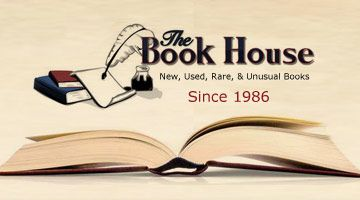$20 towards books at The Book House for only $10