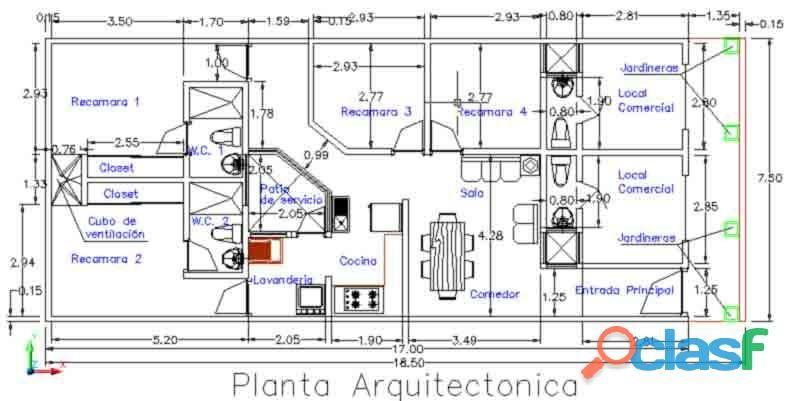 Planos De Arquitectura Electricos Sanitarios Estructurales Para Municipalidades E Indeci Planos De Arquitectura Planos Arquitectura