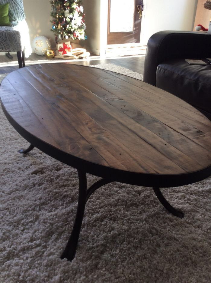 Ceres Oval Coffee Table Tables Cool