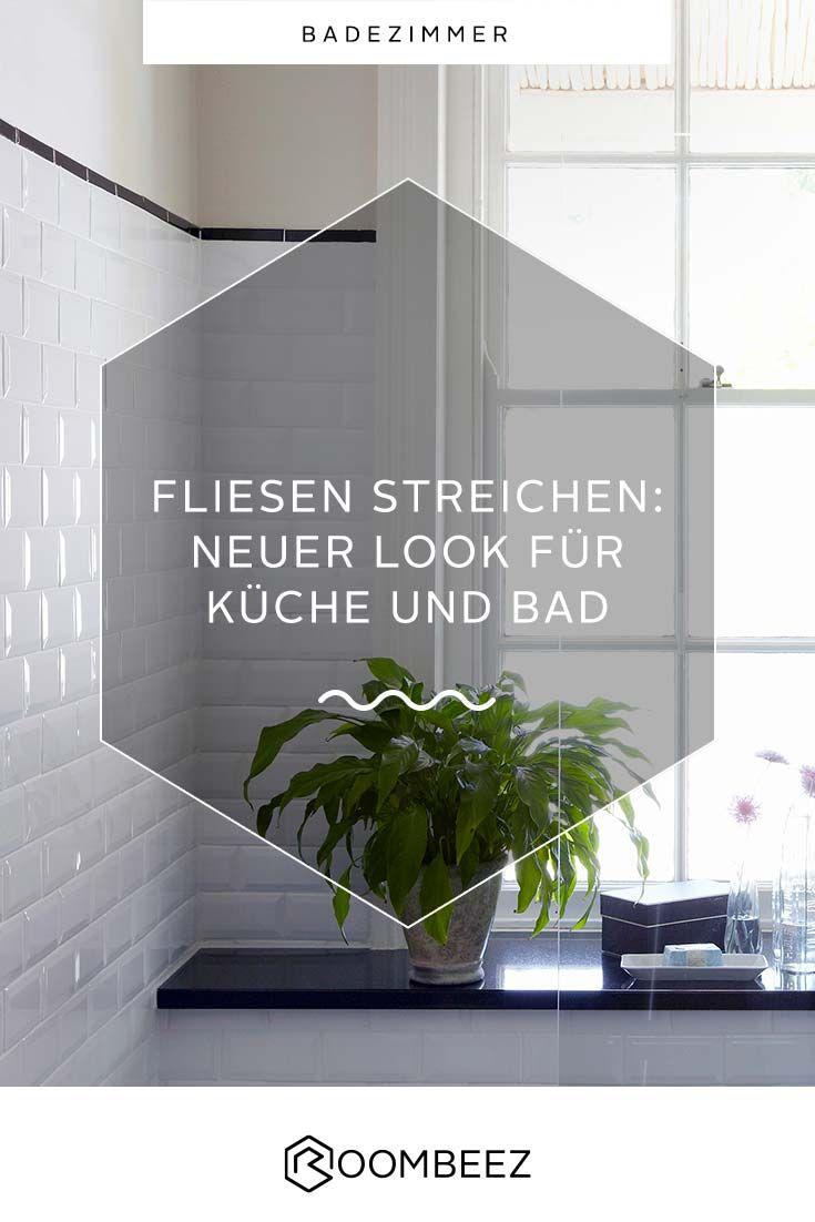 Home interior design badezimmer einfach fliesen streichen  küchen  pinterest