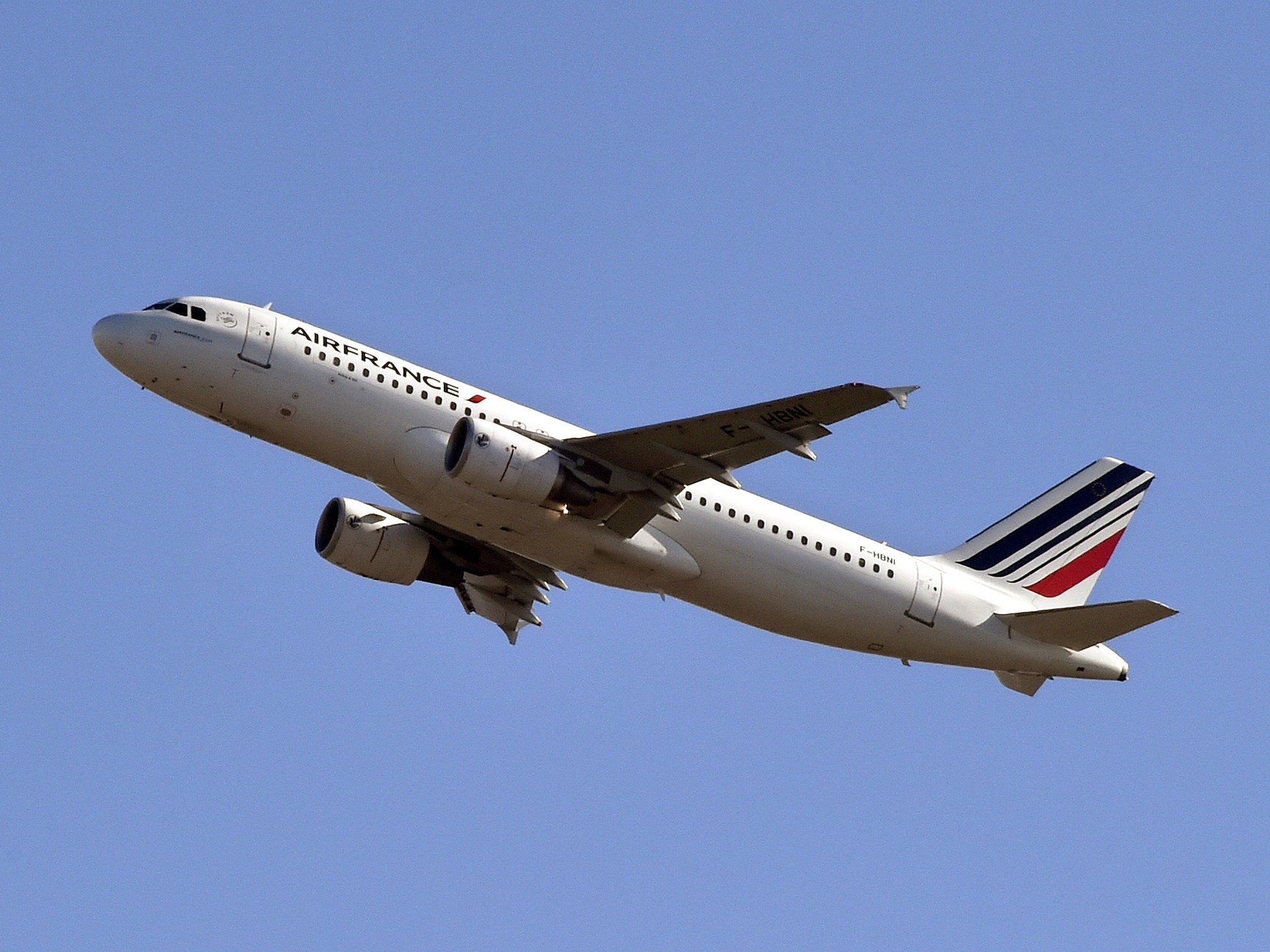 Female Air France flight attendants who work the new three-times-a-week route will be required to wear headscarves when in Iran—and many are upset with the ruling.