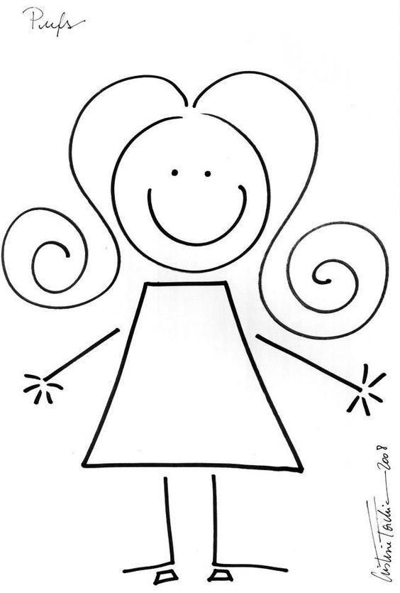 Pin de Kerry Wieneke en Line and Wash Caricature   Pinterest ...