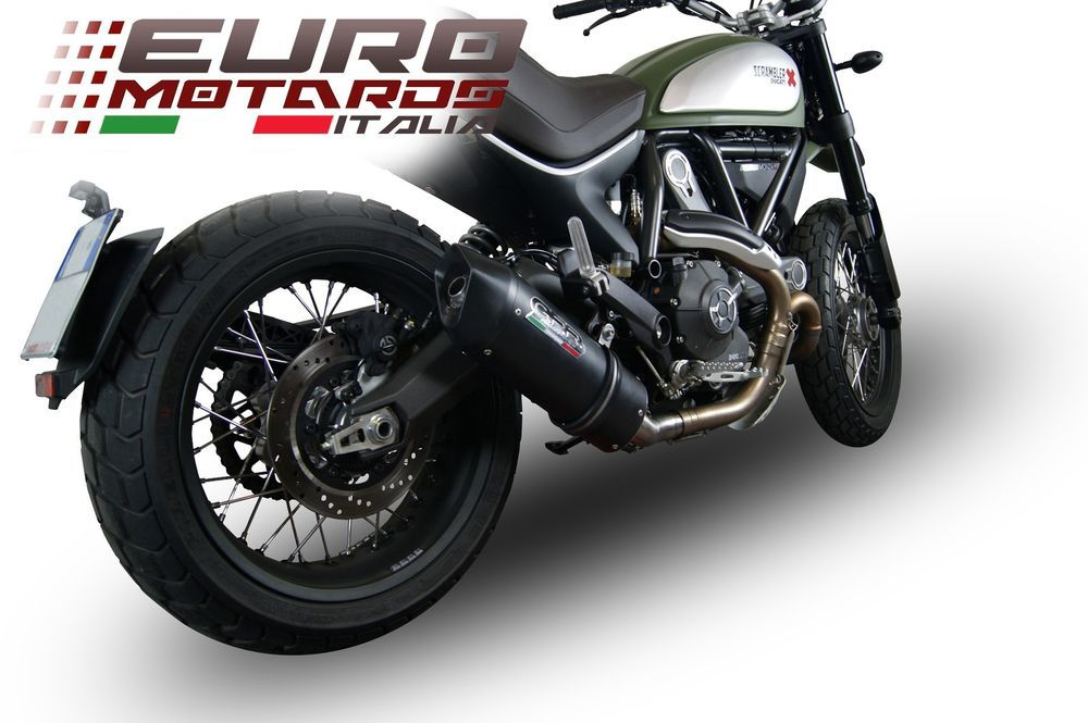 Scrambler Ducatiyepits back! - Page 129 - ADVrider Two