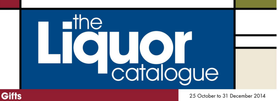 The Liquor Catalogue – Your guide to festive drinking