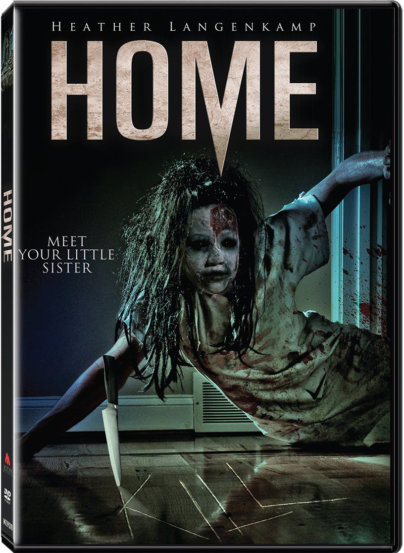 Dvd Horrorfilme