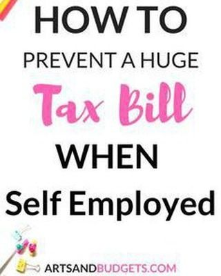 Pin By Atkins E Corp Blogger Income Tax Tips Small Business Taxes On Self Employment Ideas