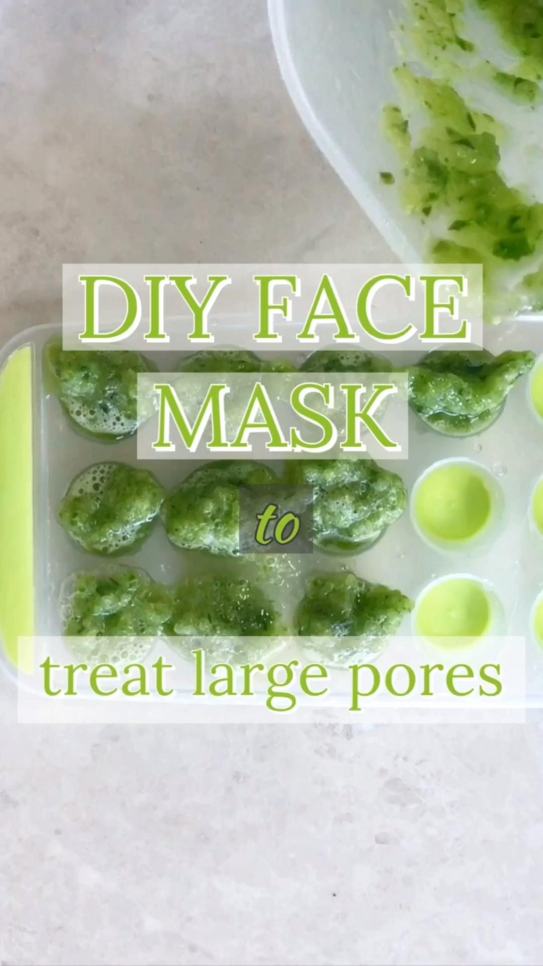 Photo of HOW TO INSTANTLY REDUCE PORES