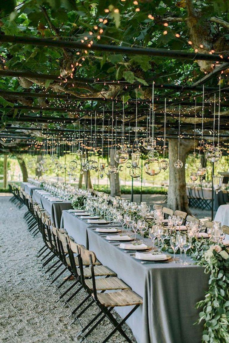 best garden wedding design ideas and decor 2 in 2019 wedding rh pinterest at