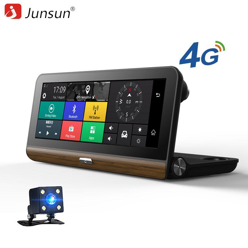 Awesome Junsun E31 Car Dvr Camera 4g Supported Plus 7 80 Buy It Now Dashcam Dvr Camera Car Camera